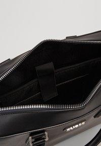 Guess - DAN WORKBAG - Briefcase - black - 2