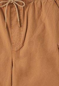 PULL&BEAR - Shorts - orange - 5