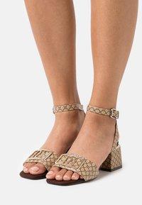 River Island - Sandals - brown - 0