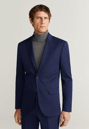 PAULO - Blazer jacket - blue