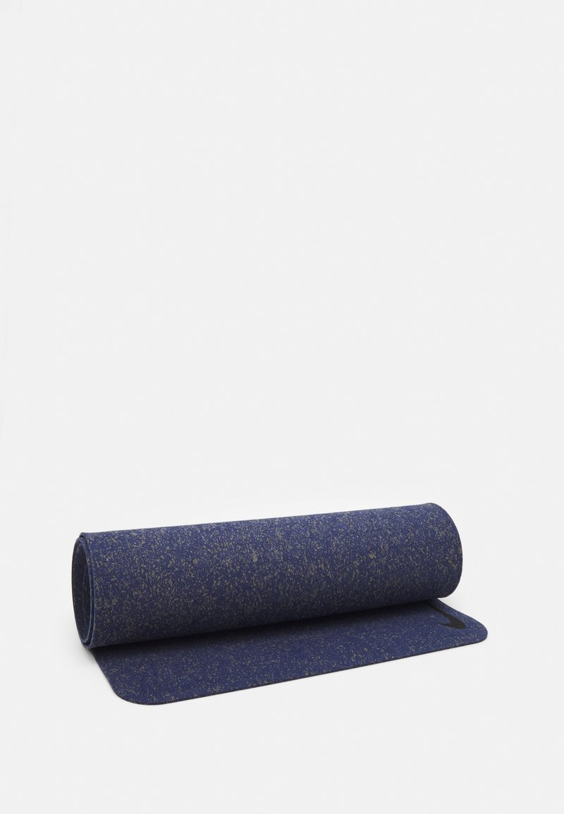 Nike Performance - FLOW MAT 4 MM UNISEX - Fitness / Yoga - midnight navy