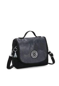 Kipling - KICHIROU - Lunch box - black met bl - 2