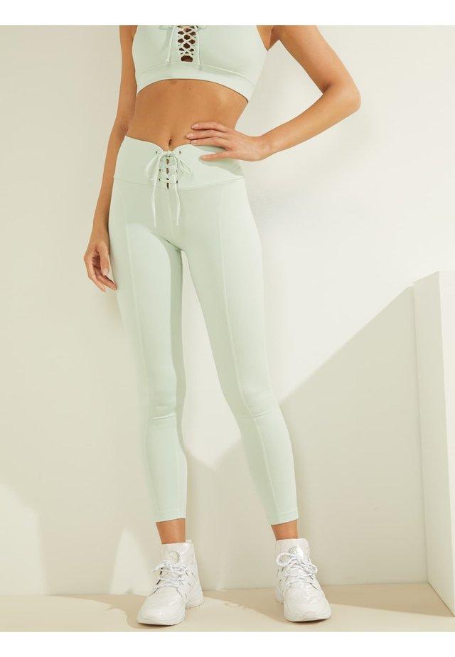 LEGGINGS - Collants - himmelblau