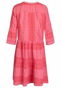 Lieblingsstück - JOLAL - Day dress - burgund - 2