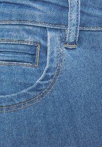 ONLY - ONLKENDELL LIFE  - Jeans Skinny Fit - light blue denim - 8