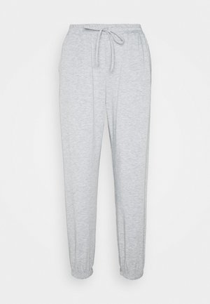 90S JOGGERS - Tracksuit bottoms - grey