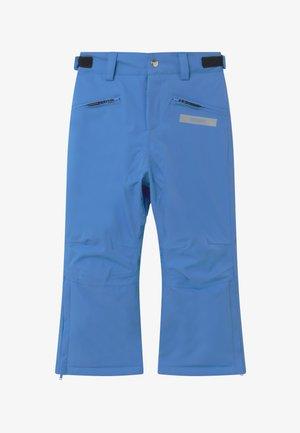 BIG BAD WOLF UNISEX - Pantaloni da neve - marina blue
