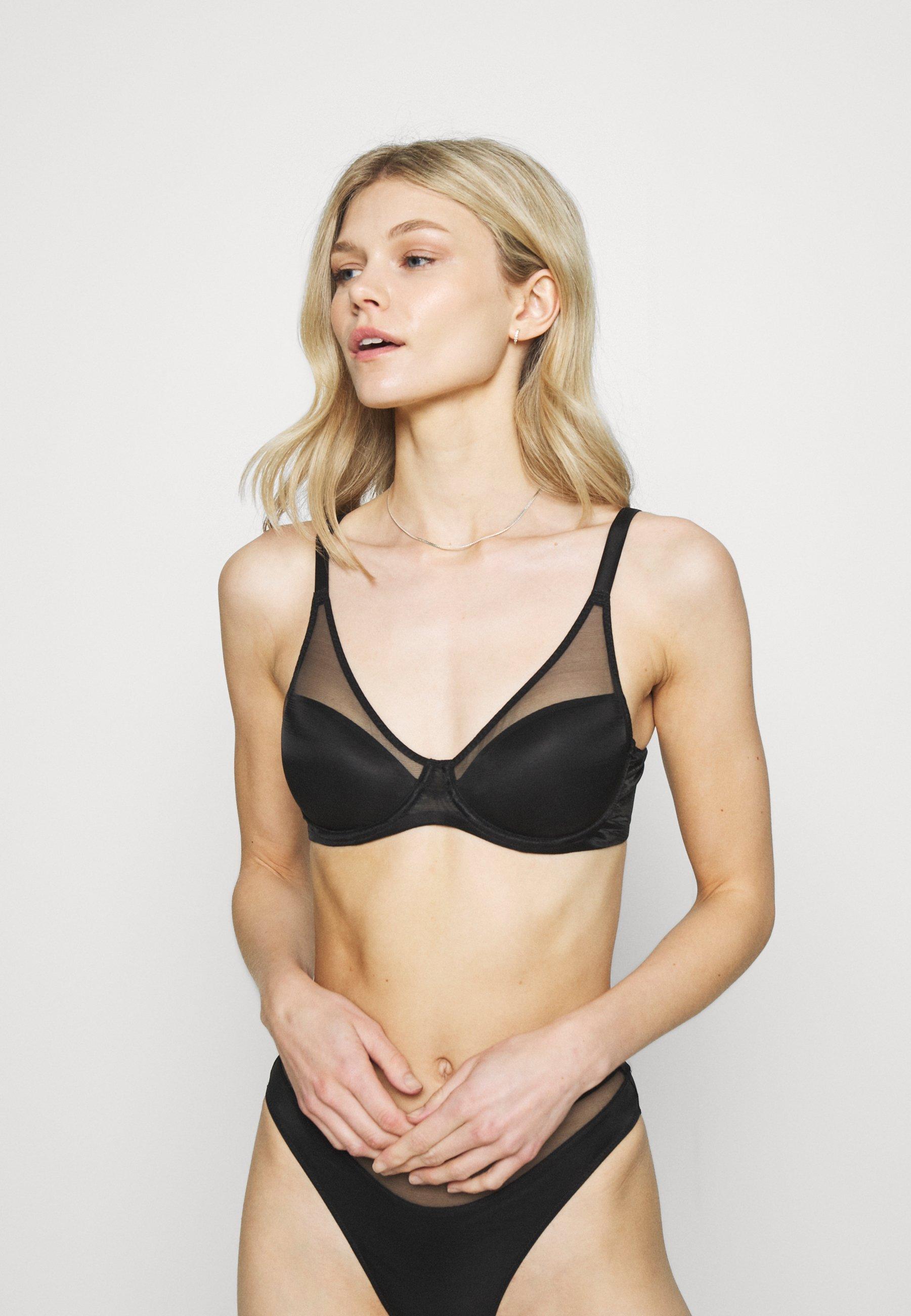 Women LUCKY PADDED BRA - Underwired bra