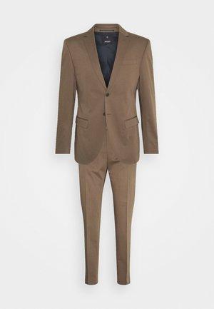DAMON - Suit - medium beige