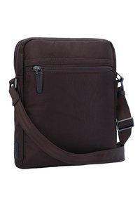 Roncato - BORSELLO  - Across body bag - brown - 1
