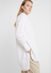 By Malene Birger - SHAUN - Blůza - pure white - 3