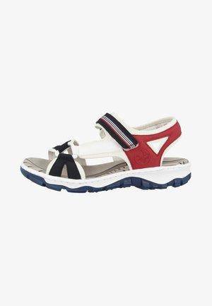 Sandales de randonnée - blue