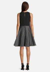 Vera Mont - Cocktail dress / Party dress - black rosé - 1