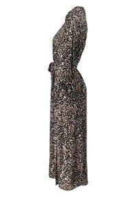 SET - Maxi dress - black - 1