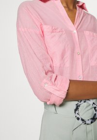 b.young - BYFIE - Button-down blouse - sorbet pink - 7