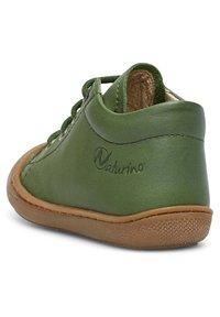 Naturino - COCOON - Baby shoes - grün - 3
