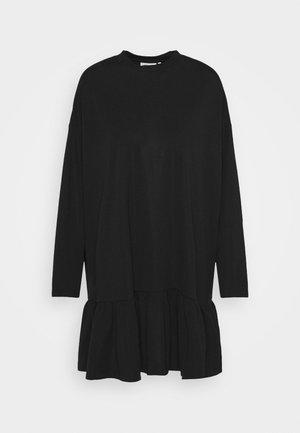 ERINA DRESS - Day dress - black