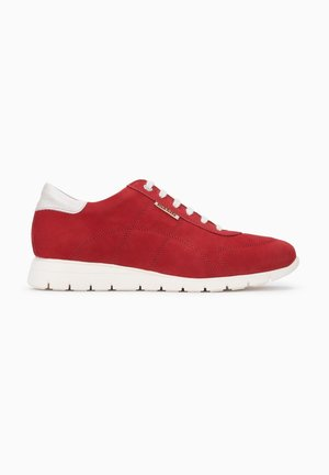 DOROTHE - Trainers - scarlet