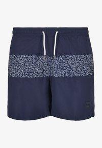 Urban Classics - Swimming shorts - darkwater - 4