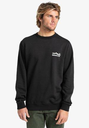 DENVER - Sweatshirt - black