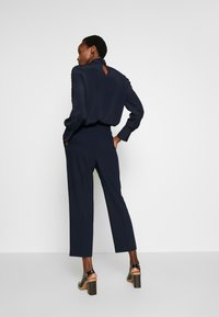 See by Chloé - Pantalon classique - ink navy - 2