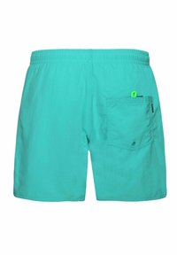 Protest - Swimming shorts - cool aqua - 7