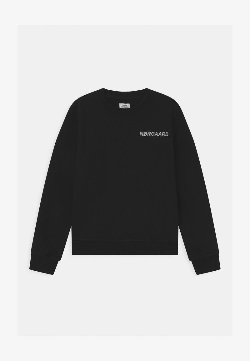 Mads Nørgaard - UNISEX - Sweatshirt - black