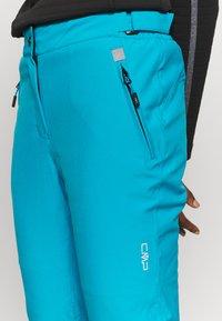 CMP - WOMAN  - Ski- & snowboardbukser - danubio - 4