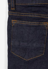 Name it - Slim fit jeans - dark blue denim - 4