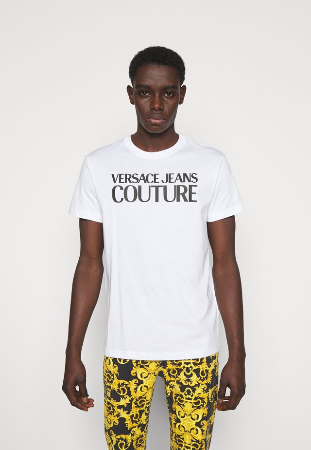 MOUSE - T-shirt print - white