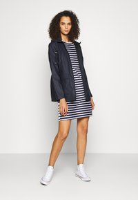 Gap Tall - Jerseykjole - blue - 1