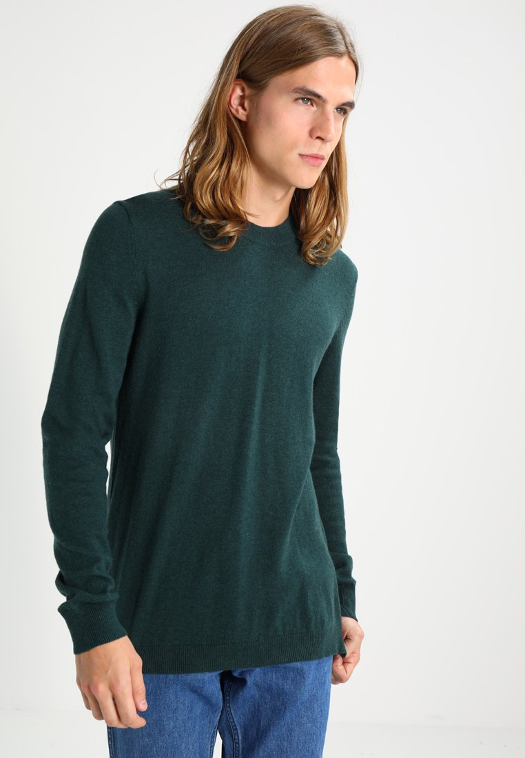 Homme GEES - Pullover - green gables