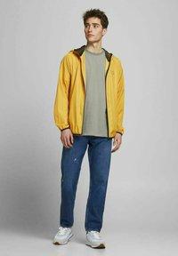 Jack & Jones - Light jacket - yolk yellow - 1