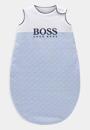 BABY SLEEPING BAG UNISEX - Gigoteuse - pale blue