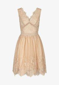 Apart - Cocktail dress / Party dress - beige - 3