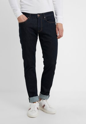 STEPHEN  - Slim fit jeans - dark blue denim