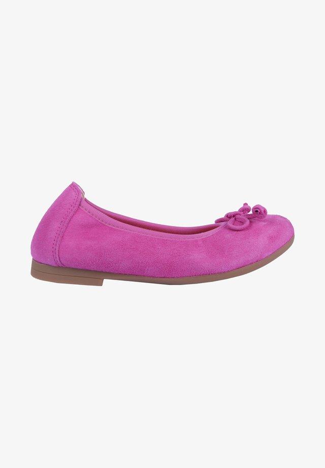 Ballet pumps - pink (315)
