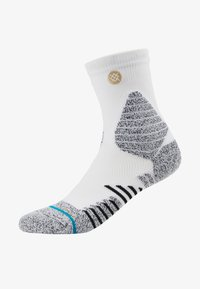 Stance - ICON HOOPS - Calcetines de deporte - white - 1