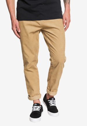 DISARAY - Broek - brown