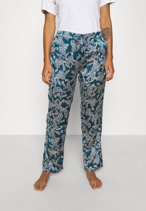BAHO PANTALON - Bas de pyjama - vert