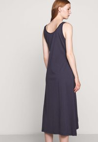 BLANCHE - DRAW DRESS TANK - Robe d'été - graphite - 5