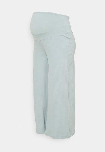 Spodnie treningowe - light blue