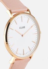 Cluse - BOHO CHIC - Hodinky - rose gold-coloured - 3