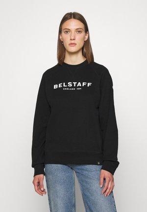 ENGLAND RAGLAN - Sweatshirt - black