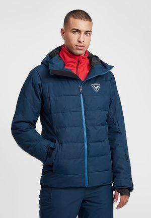 Ski jacket - dark navy