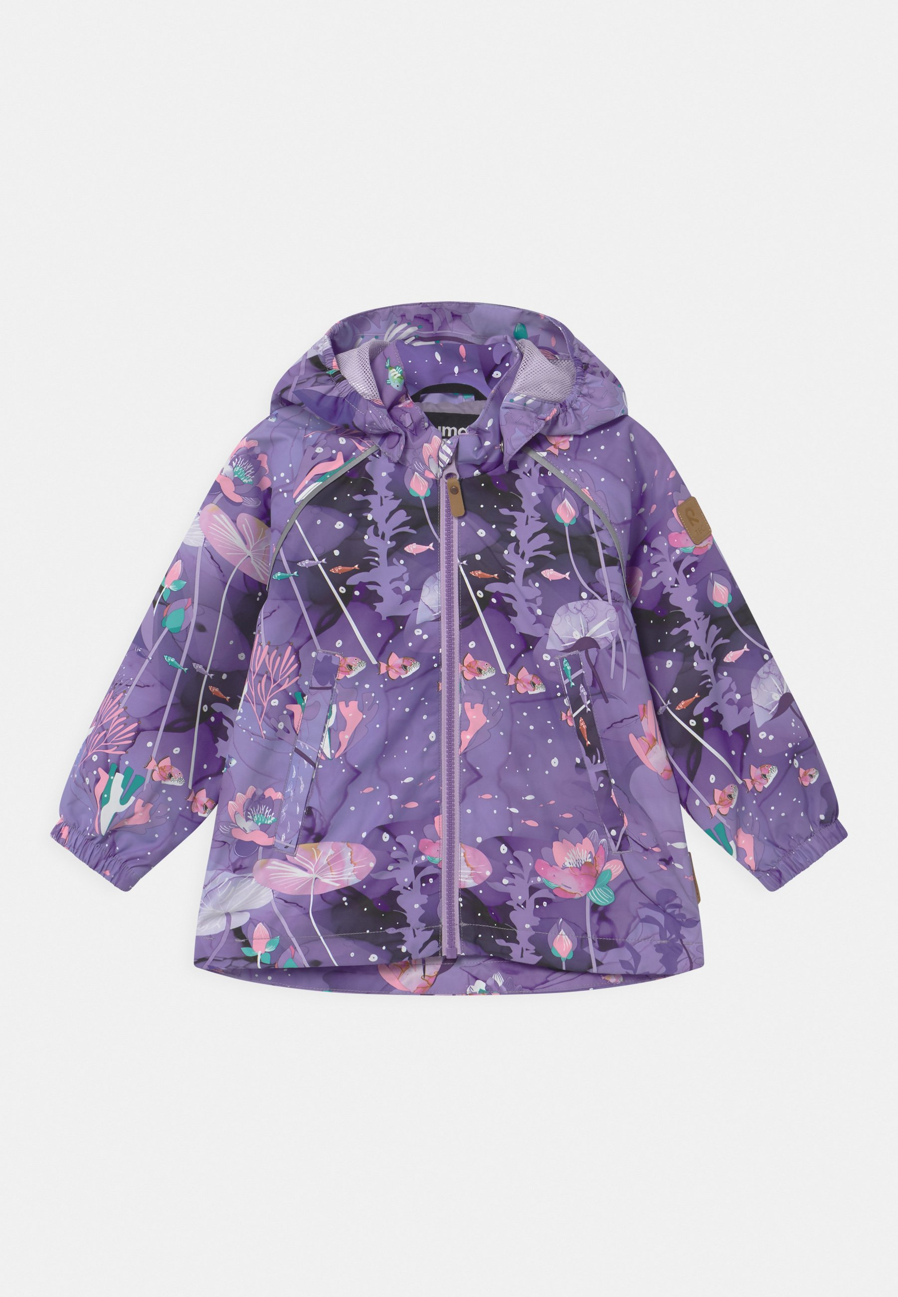 Kids HETE UNISEX - Waterproof jacket