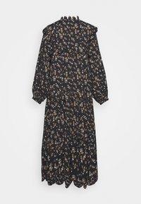 Stella Nova - LOAN - Długa sukienka - black - 9