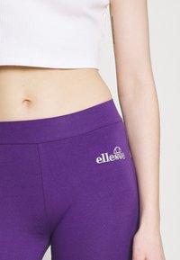 Ellesse - WILMA - Leggings - Trousers - purple - 3
