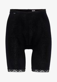 Sloggi - BASIC LONG - Stahovací prádlo - black - 3