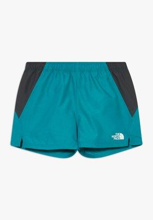 GIRLS HIGH CLASS FIVE WATER - Sportovní kraťasy - turquoise